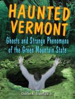 Haunted Vermont