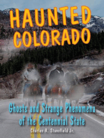 Haunted Colorado
