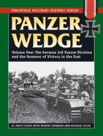 Panzer Wedge