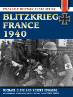 Blitzkrieg France 1940