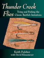 Thunder Creek Flies
