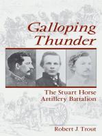 Galloping Thunder
