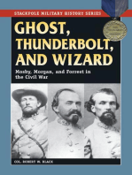 Ghost, Thunderbolt, and Wizard