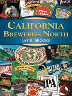 California Breweries North