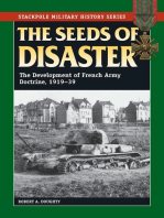 The Seeds of Disaster