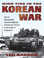 High Tide in the Korean War