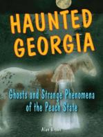 Haunted Georgia