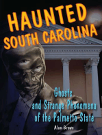 Haunted South Carolina