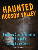 Haunted Hudson Valley