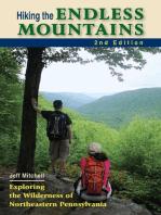 Hiking the Endless Mountains