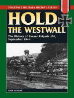Hold the Westwall