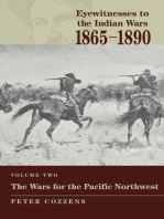 Eyewitnesses to the Indian Wars