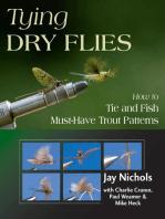 Tying Dry Flies