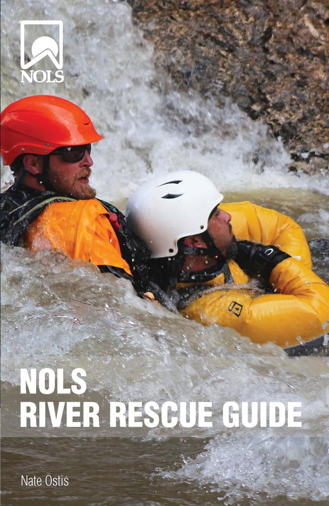 A Manual for Whitewater Safety 3rd River Rescue