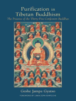 Purification in Tibetan Buddhism