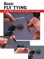 Basic Fly Tying