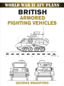 British Armored Fighting Vehicles
