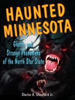 Haunted Minnesota