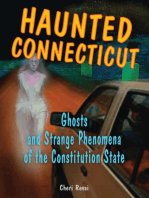 Haunted Connecticut