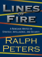 Lines of Fire