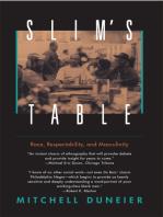 Slim's Table