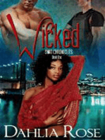 Swat Chronicles 'Wicked'