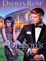 A Dragon's Hope (The Paladin Dragons)