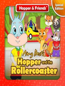 Hopper and the Rollercoaster (Hopper & Friends)