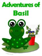 Adventures of Basil