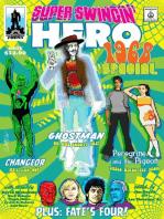 Super Swingin' Heroes 1968 Special