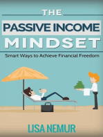 The Passive Income Mindset