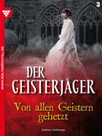 Der Geisterjäger 3 – Gruselroman
