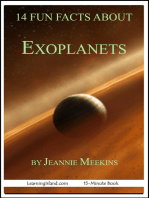 14 Fun Facts About Exoplanets