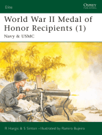 World War II Medal of Honor Recipients (1)