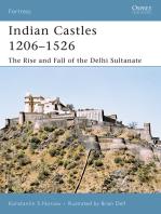 Indian Castles 1206–1526