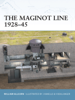 The Maginot Line 1928–45