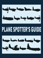 Plane Spotter's Guide