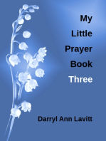 My Little Prayer Book Three