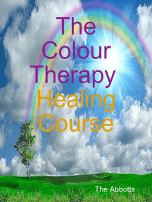 The Colour Therapy Healing Course