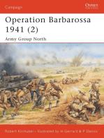 Operation Barbarossa 1941 (2)