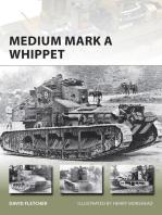 Medium Mark A Whippet