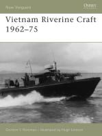 Vietnam Riverine Craft 1962–75