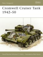 Cromwell Cruiser Tank 1942–50