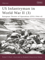 US Infantryman in World War II (3)
