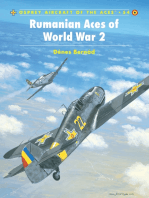 Rumanian Aces of World War 2