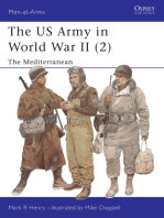 The US Army in World War II (2)