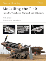 Modelling the P-40