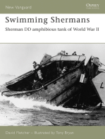 Swimming Shermans