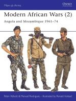 Modern African Wars (2)