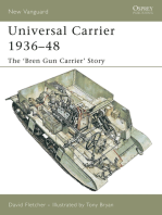 Universal Carrier 1936–48